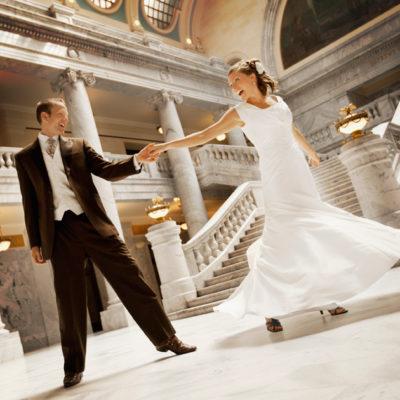 Scegli la tua canzone per il Ballo degli Sposi