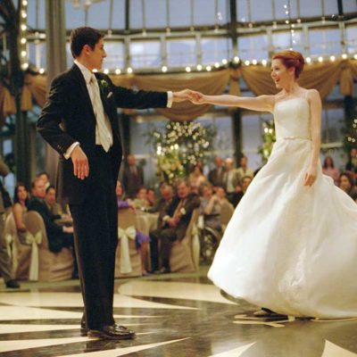 Il Ballo degli Sposi: una novità arrivata anche in Italia.
