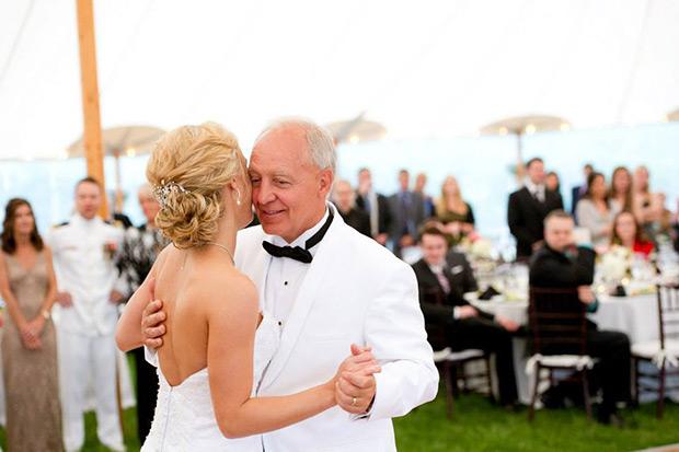 Al tuo Matrimonio un ballo con mamma o papà, ci hai mai pensato?