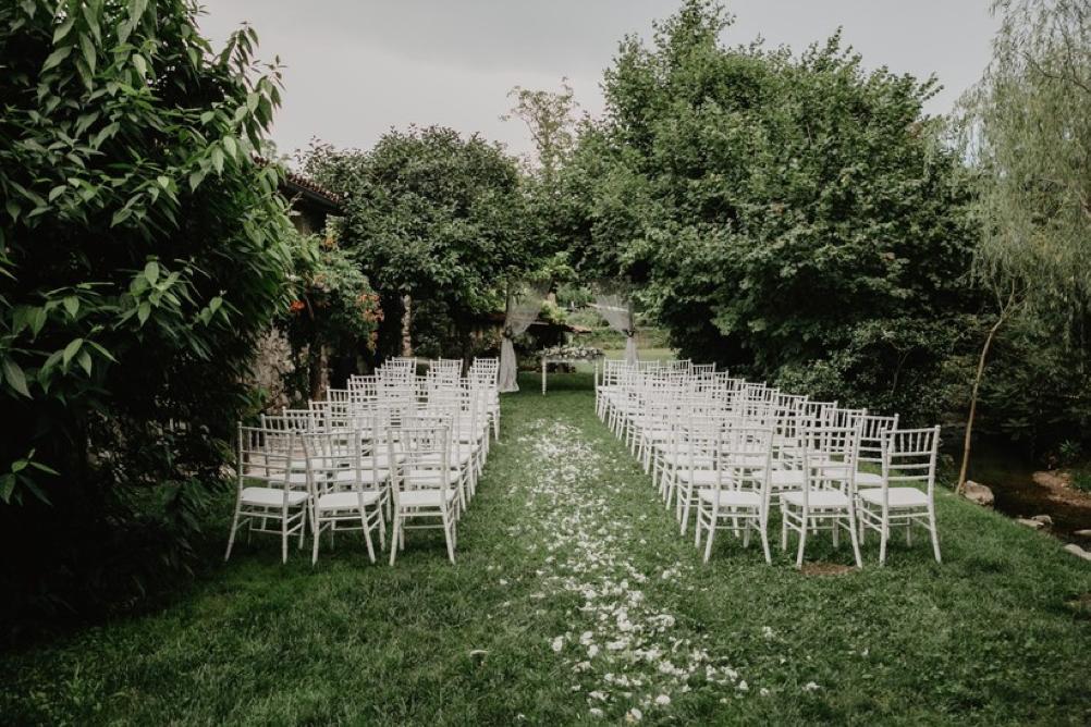 Come scegliere la giusta location per il tuo Matrimonio.
