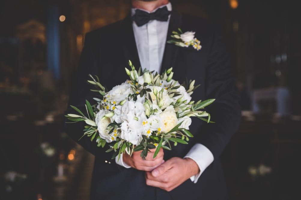 Il bon ton delle nozze: cosa deve fare lo sposo perfetto?