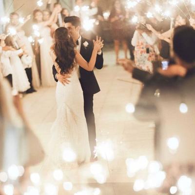 Le regole per la perfetta coreografia del Ballo degli Sposi.