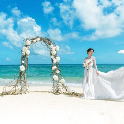 Sposarsi all'estero: il Wedding Dance esiste in ogni paese.