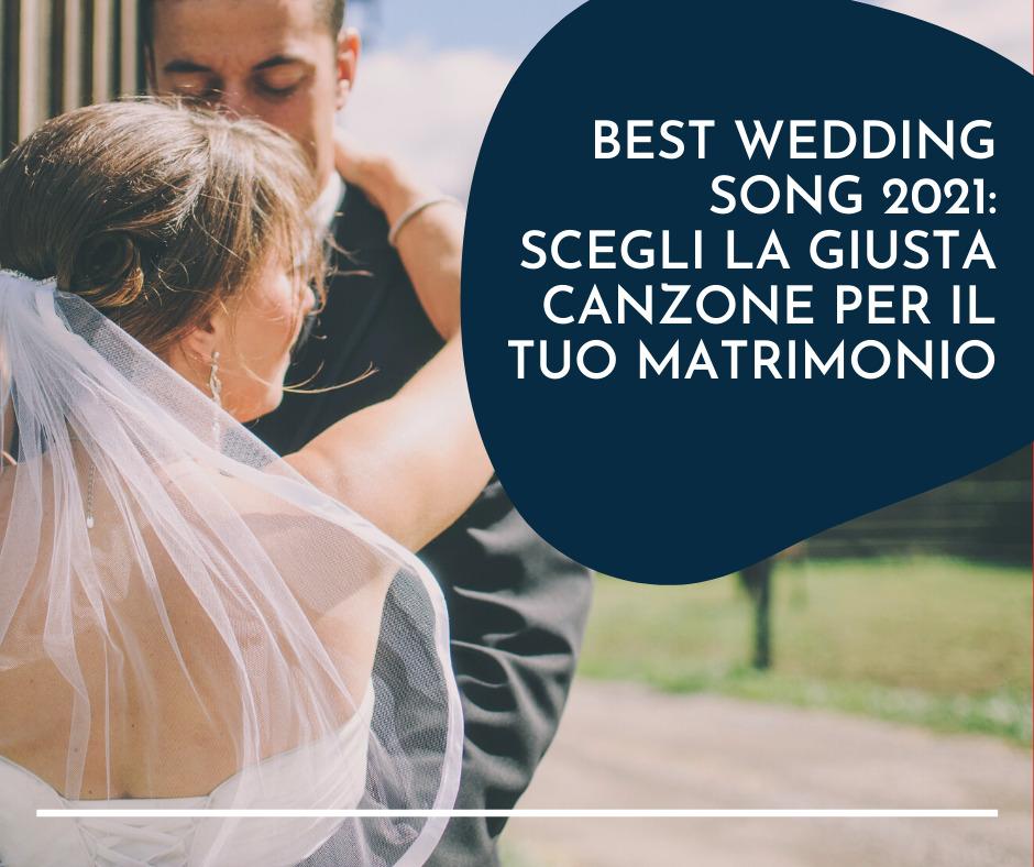 Best Wedding Song 2021